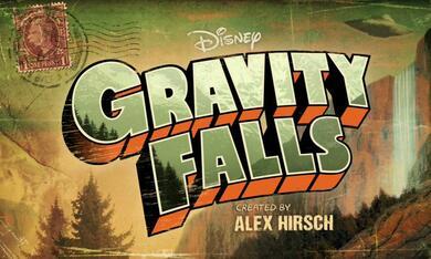 Willkommen in Gravity Falls, Staffel 1, Staffel 2 - Bild 4