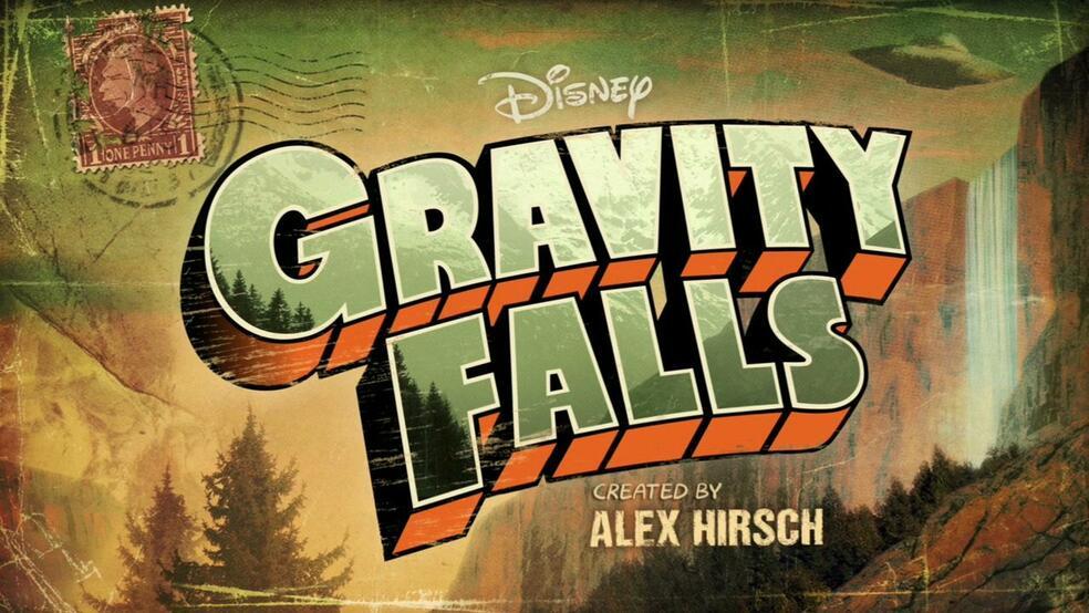 Willkommen in Gravity Falls, Staffel 1, Staffel 2