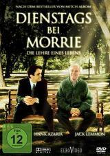 Dienstags bei Morrie - Poster
