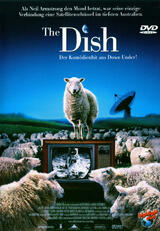 The Dish - Poster