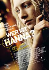Wer ist Hanna? - Poster