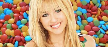 Miley Cyrus & das Gewicht