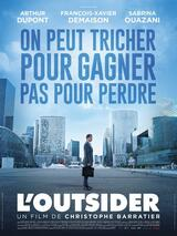 L'outsider - Poster