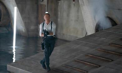 James Bond 007 - Keine Zeit zu sterben mit Daniel Craig - Bild 6