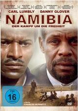 Namibia - Der Kampf um die Freiheit - Poster