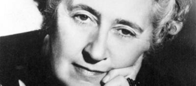 Paramount erwirbt Rechte an Agatha Christie-Biopic.