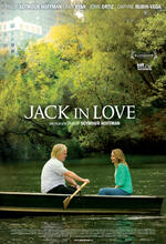 Jack in Love Poster