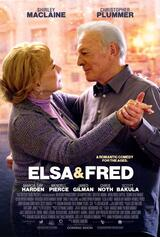 Elsa & Fred - Poster
