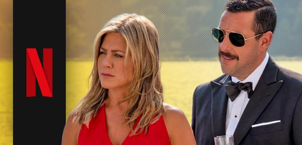 Der neue Adam Sandler-Film auf Netflix ist nicht nur was für Hardcore-Fans