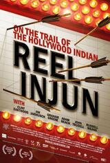 Hollywood-Indianer - Poster