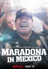 Maradona in Mexiko