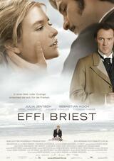 Effi Briest - Poster