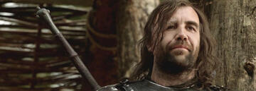 Game of Thrones: The Hound