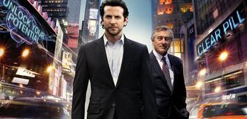 Bild zu:  Bradley Cooper in Ohne Limit