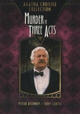 Agatha Christie: Tödliche Parties - Poster
