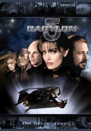 Babylon 5 Besetzung