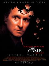 The Game - Poster