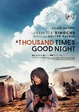 A Thousand Times Good Night - Poster