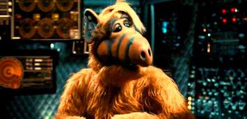 Bild zu:  Alf