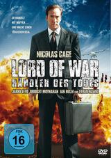 Lord of War - Händler des Todes - Poster