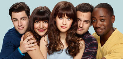 Zooey Deschanel kehrt für die 7. Staffel New Girl zurück
