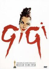 Gigi - Poster