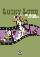 Lucky Luke - Das große Abenteuer - Poster
