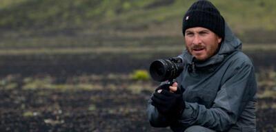 Darren Aronofsky bei Black Swan