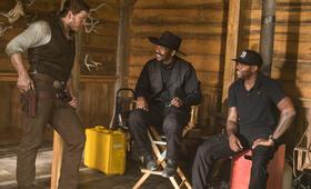 Die glorreichen Sieben mit Denzel Washington, Chris Pratt und Antoine Fuqua - Bild 63