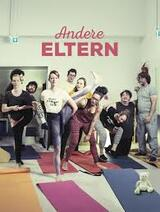Andere Eltern - Poster