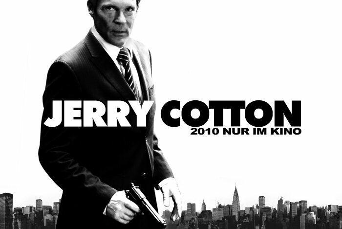 Jerry Cotton - Bild 16 von 34