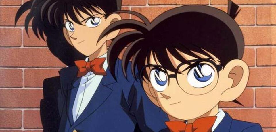 Detektiv Conan Film 8 Stream