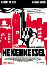 Hexenkessel Poster