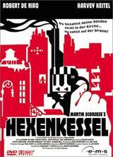 Hexenkessel - Poster