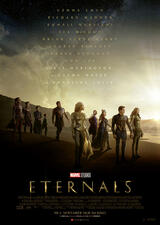 Eternals - Poster