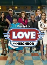 Love Thy Neighbor - Poster