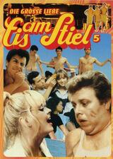 Eis am Stiel 5 - Die große Liebe - Poster