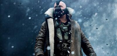 Tom Hardy als Bane