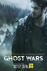 Ghost Wars - Poster