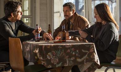 The Meyerowitz Stories mit Adam Sandler, Ben Stiller und Elizabeth Marvel - Bild 3
