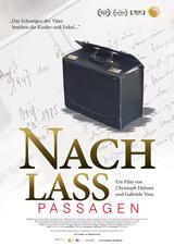 Nachlass - Passagen - Poster