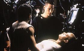 Matrix mit Keanu Reeves, Laurence Fishburne und Carrie-Anne Moss - Bild 163