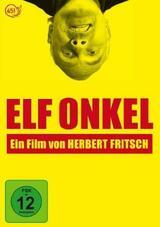 Elf Onkel - Poster