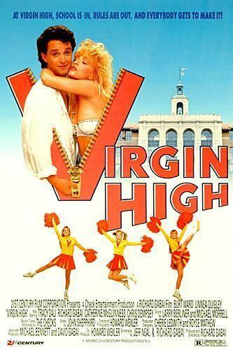 Virgin High