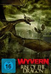 Wyvern - Rise of the Dragon