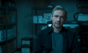 Black Panther mit Martin Freeman - Bild 4