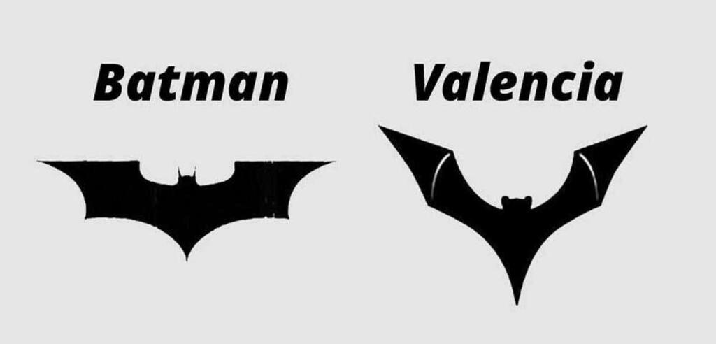 Batman vs. FC Valencia