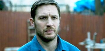 Bild zu:  Tom Hardy in The Drop