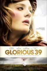 Glorious 39 - Poster