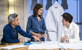 Next in Fashion, Next in Fashion - Staffel 1 mit Alexa Chung und Tan France - Bild 2
